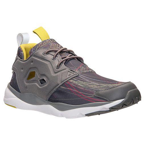Men's Reebok Furylite JS Casual Shoes
