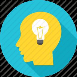 Bulb Business Creative Idea Innovation Icon Creative Icon Innovation
