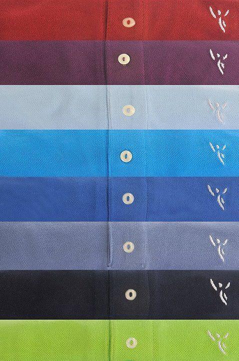 generador de paleta de colores de dormitorio Chombas Athletic Colores Chombas Colores Y Athletic