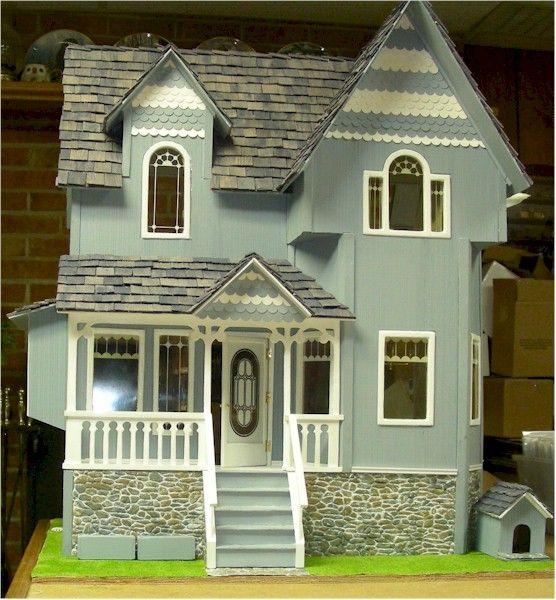 https://www.google.com/search?q=Dura-Craft Newberg dollhouse