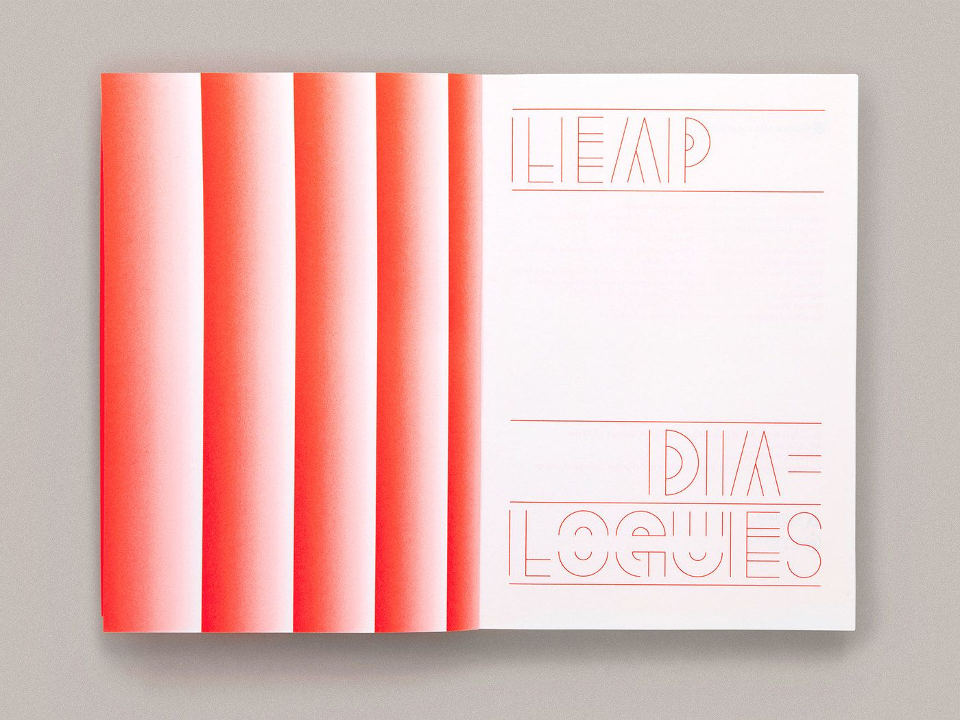Leap Dialogues Career Pathways For Designers In Social Innovation 그래픽 디자인