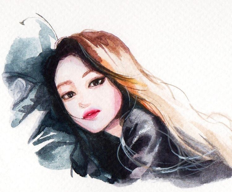 Wallpapers Playing With Fire: Jeniie - Playing With Fire - Blackpink
