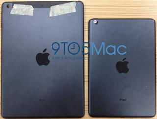 Novo iPad pode ser mais leve e mais fino