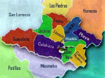 Barrios de Yabucoa, Puerto Rico | ... Yabucoa is a ...