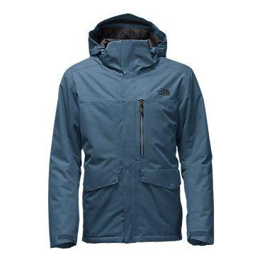 The North Face Men's Gatekeeper Rain Jacket
