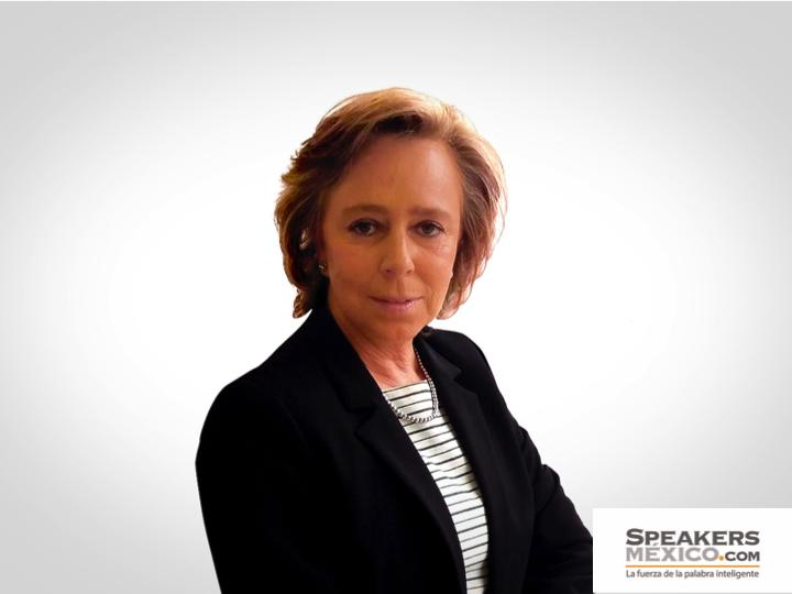 Conferencias Motivacionales Speakers México María Amparo