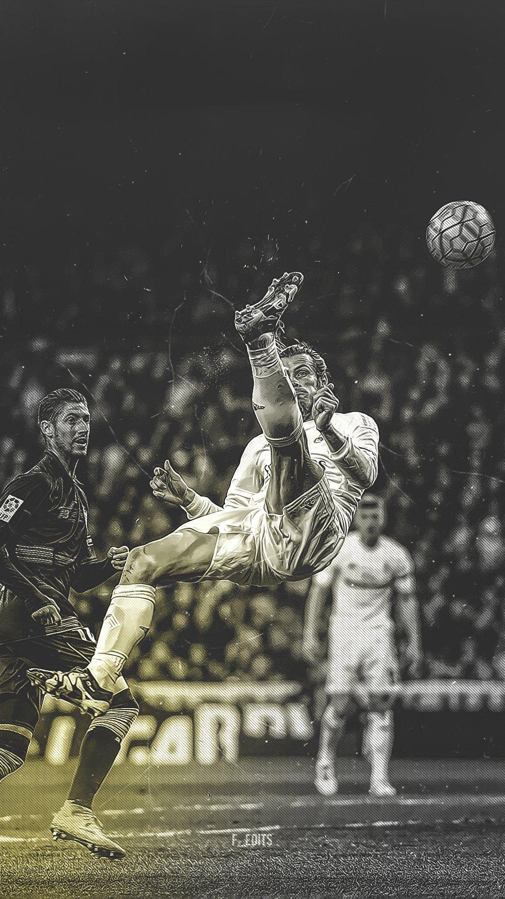 Betiwasthefirsttothinkofthisurl Gareth Bale Tottenham Hotspur Wallpaper Baling