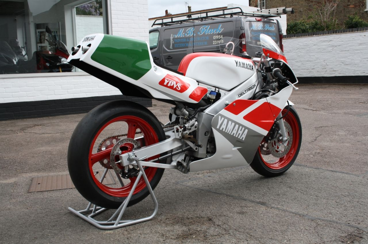 Tz250w With Images Racing Bikes Bikes For Sale Racing