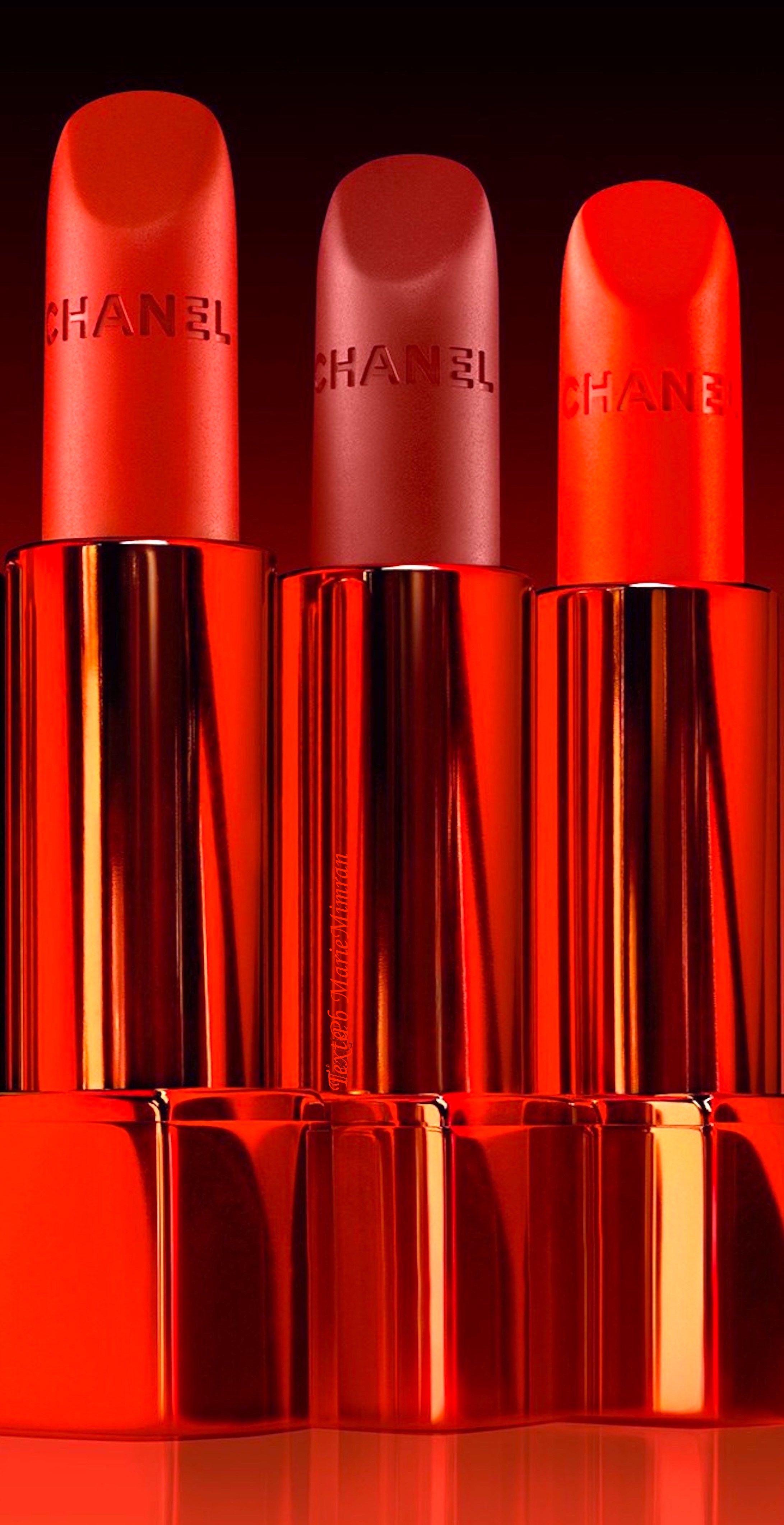 Chanel Marie Mimran Lipstick Giveaway Chanel Lipstick Lipstick Lipgloss