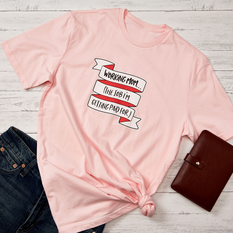 Custom Funny Mom T Shirts Cool T Shirts Avery Labels Shirts