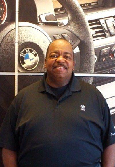 Derrick Edwards Service Advisor Bmw Of Towson Bmw Dealership Bmw For Sale Towson