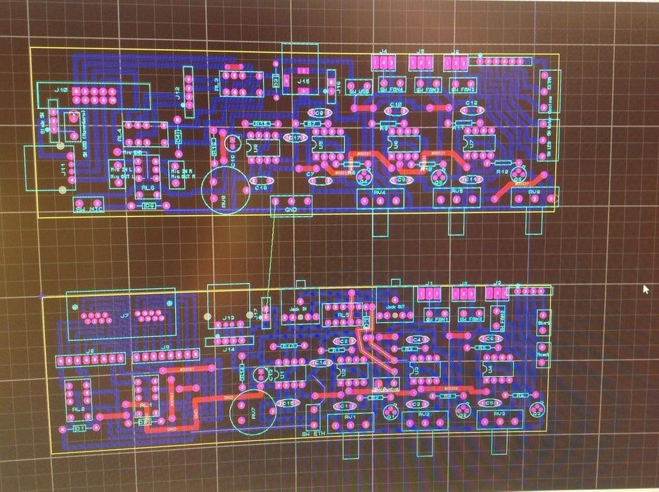 How to Make a Professional Printed Circuit Board: the ...