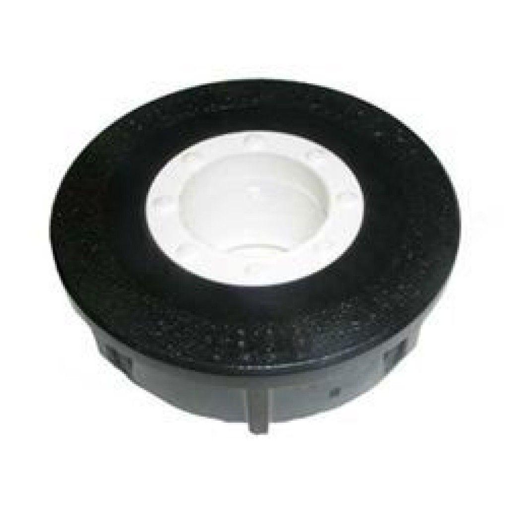 how to cap a rotary sprinkler head