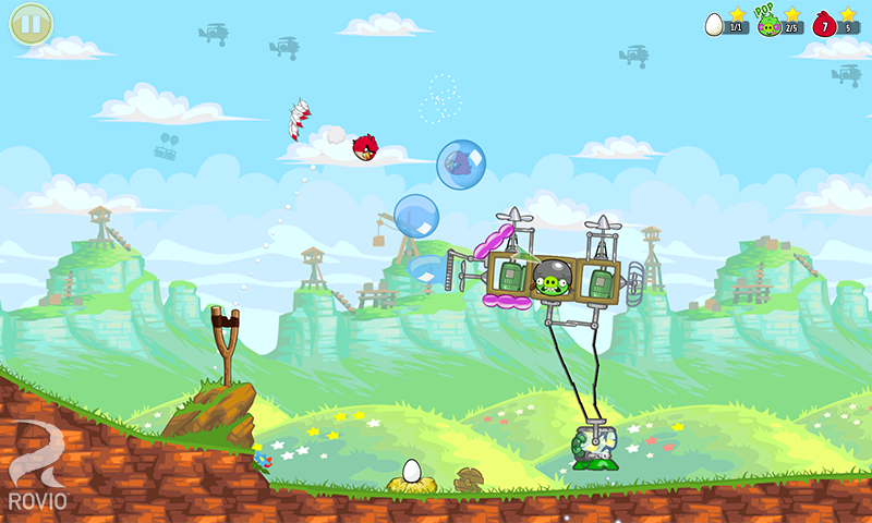 Download Angry Birds APK Latest Version Free For Android