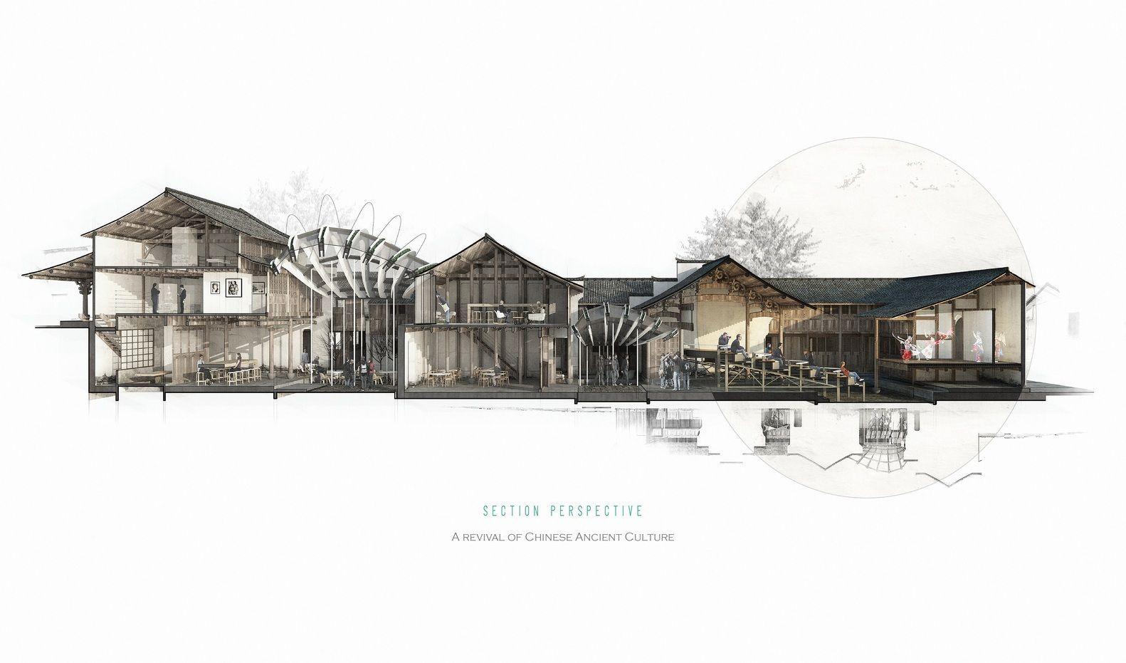 How Architectural Drawing In All Its Forms Can Help Us See The World Anew Renovation Of Architecture Drawing Architecture Rendering World Architecture Festival