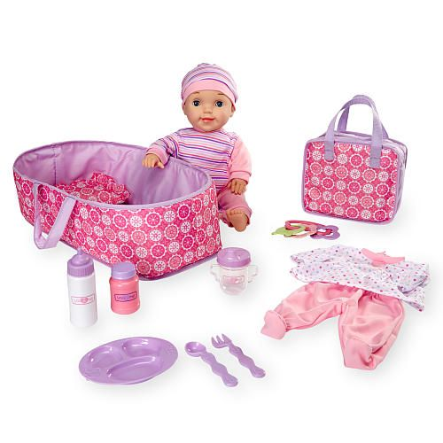 Take care of your You & Me doll with this great Lovely ...