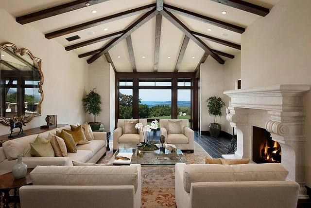 Santa Barbara Style Interior Design Santa Barbara Villa Home Bunch An Interior Design