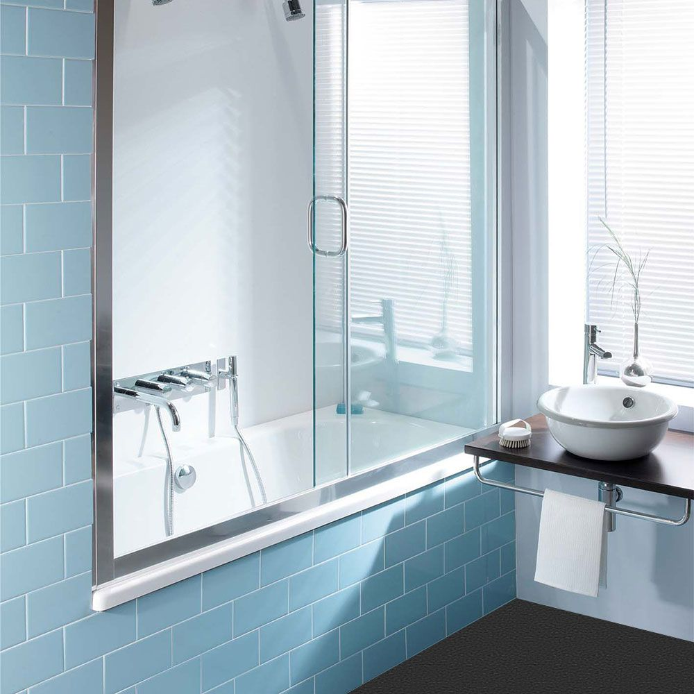 Duck Egg Blue Gloss Oblong (PRG28) Tiles | Walls and Floors | New ...