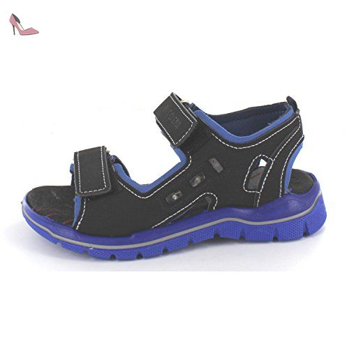 Chaussures Ricosta bleues Casual fille wcNIh5Nq