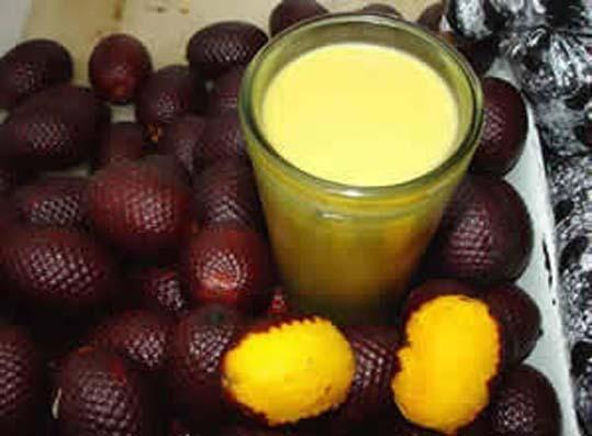 Muchos tipos de frutas exoticas!! y explicaciones.
