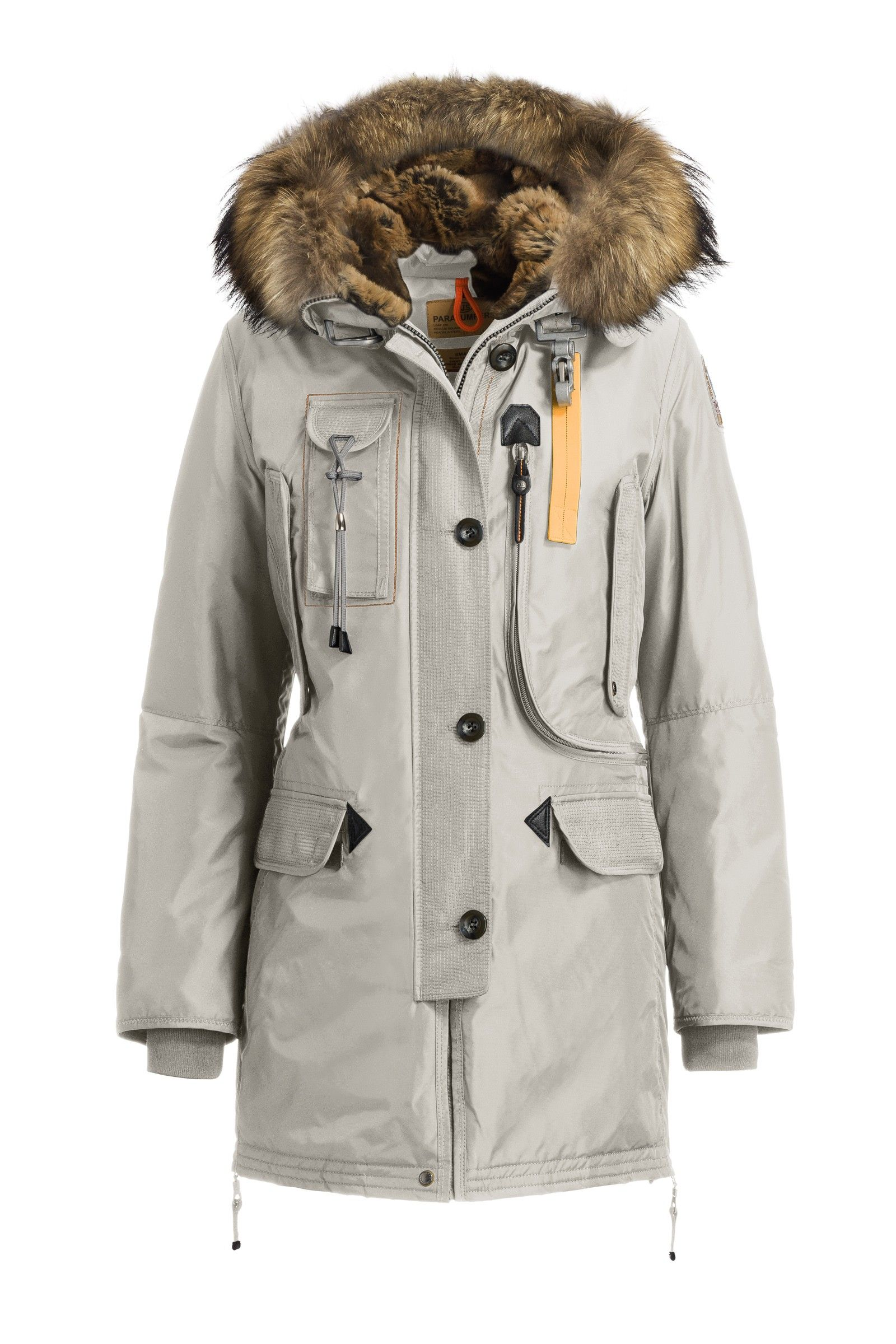 low priced 80fdf 224db KODIAK - masterpiece anthology - Outerwear - WOMAN ...