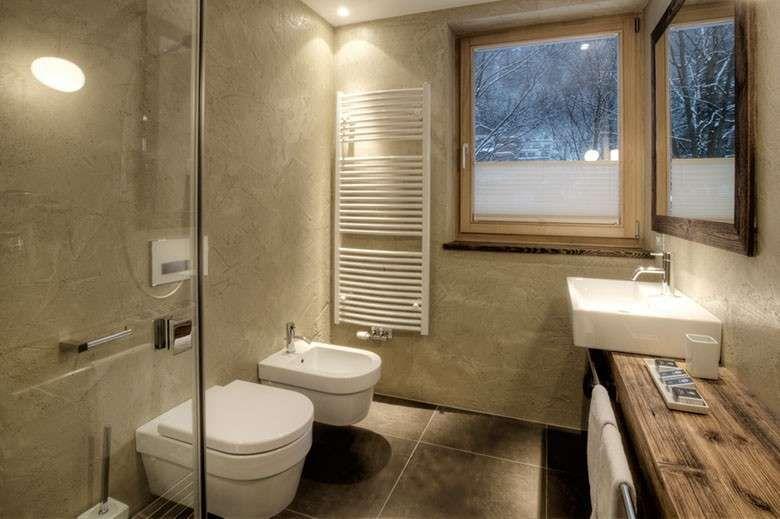 Bagno Legno Naturale : Arredi bagno legno naturale idee arredo