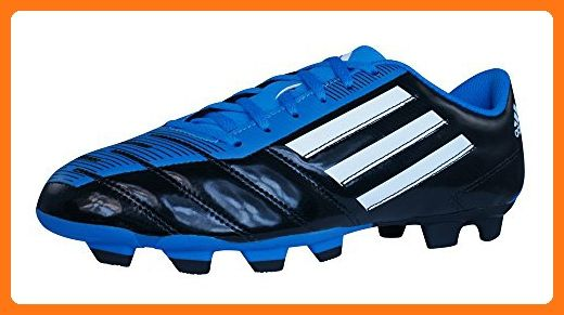 best sneakers 18cb2 8c328 adidas Taqueiro FG Mens Soccer Boots   Cleats-Black-9