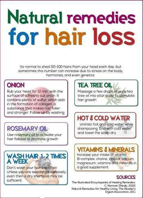 Month Stimulate Hair Remedies Growth Home To people who learn