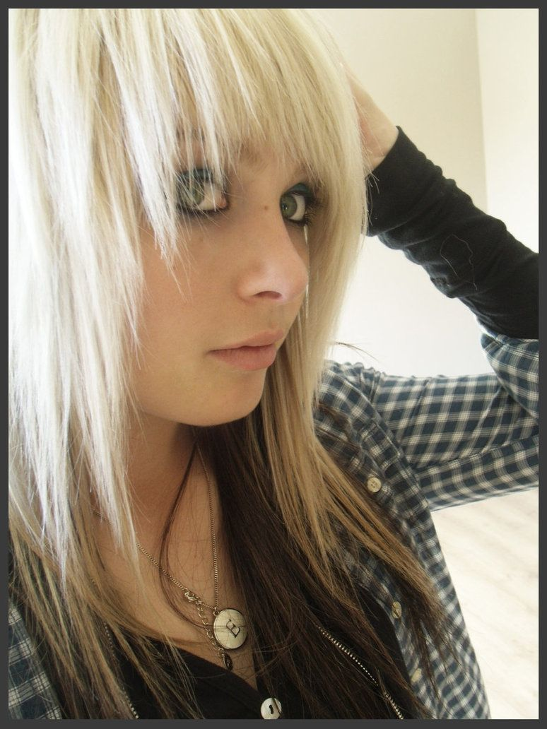 Image detail for emo hairstyles u the complete guide to emo hair