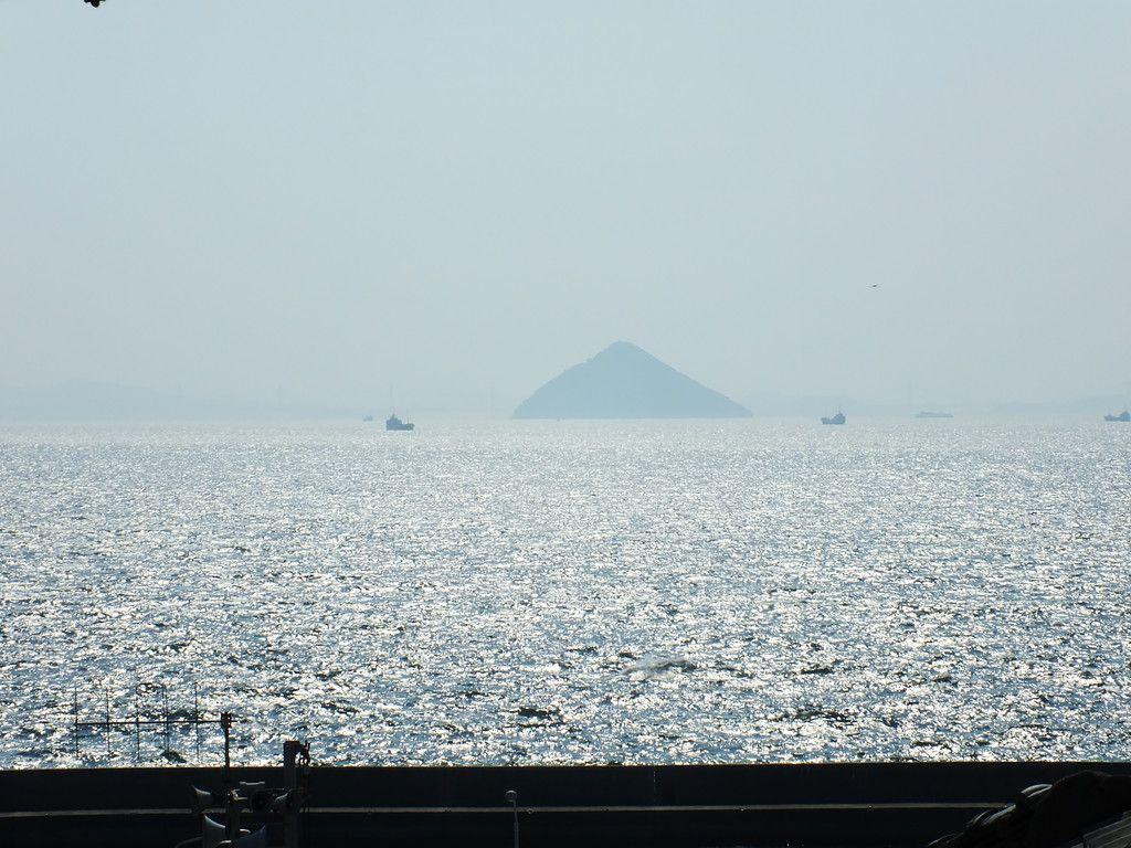 Mer Interieure de Seto - Ozuchishima  #japon