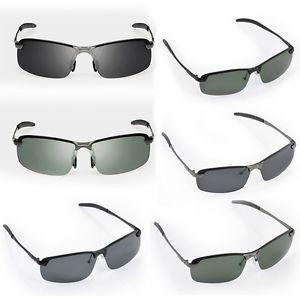 b09d964b9d a gafas de sol hombre lentes polarizadas uv400 conduccion deporte al aire  libre