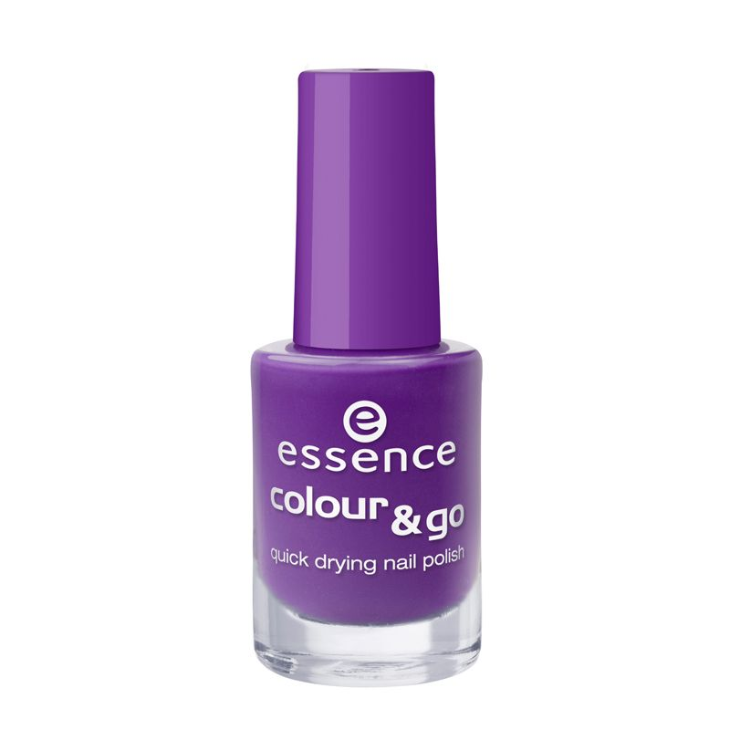 essence colour quick drying nail polish 26 break through | Pimp My ...