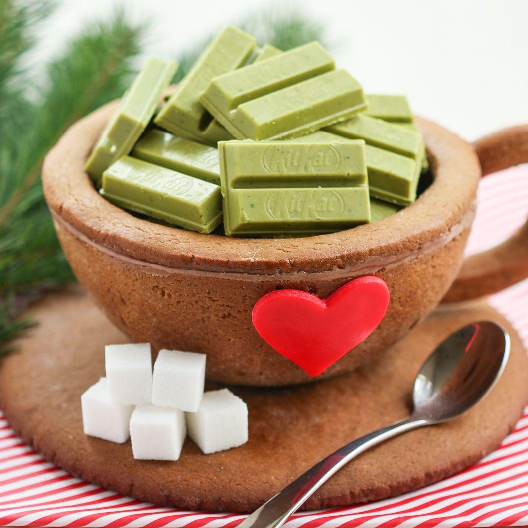 Caramelos y Dulces | sediento de té