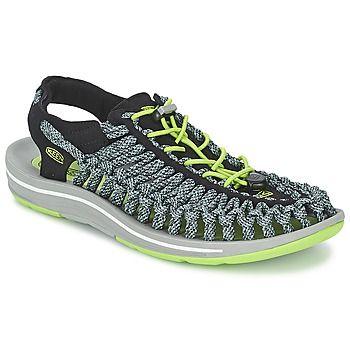 957e503716c Chaussures Homme Sandales sport Keen UNEEK 8MM CAMO Vert