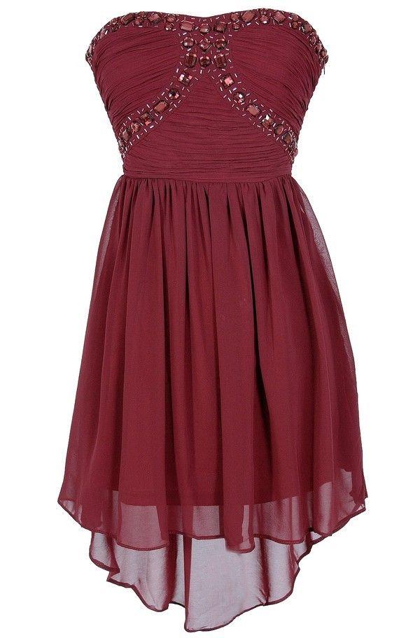 68a52964213 A-line Chiffon Beaded Sweetheart Homecoming Dress 2017 Short Prom ...