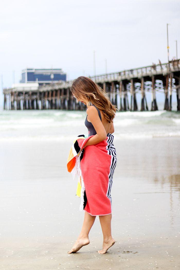 Summer Swimsuit Hunt