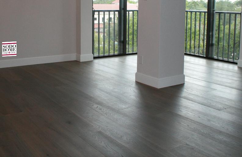 Friday Flooring Tip Coatings For Prefinished Hardwood Have
