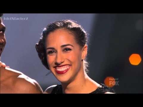 Eliana & Cyrus - Passodoble - SYTYCD S9 (Top 4)