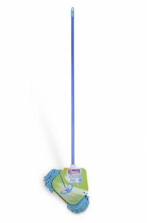 Softy mikroszálas lapos mop nyéllel