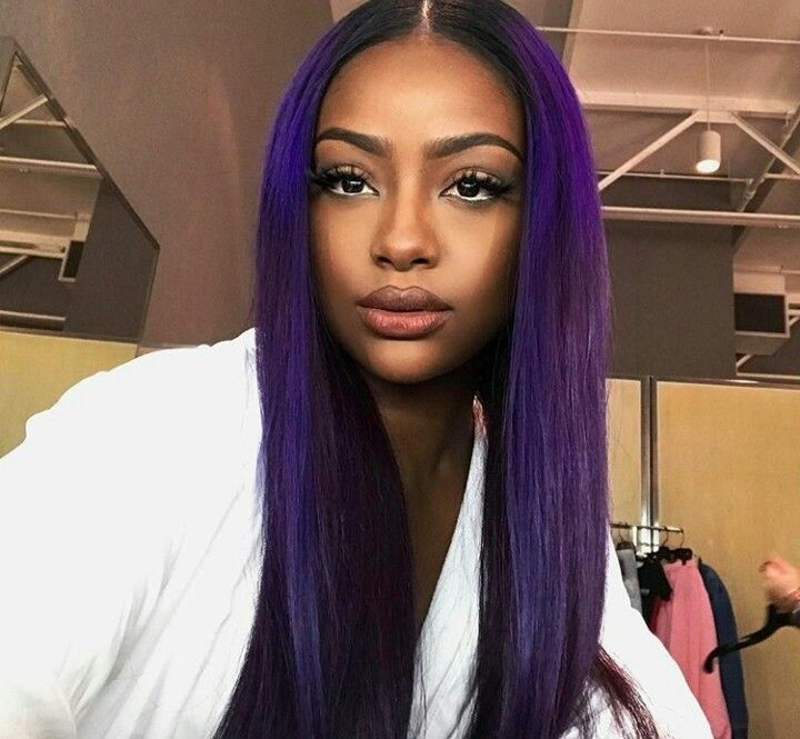 Sew In Weave Hairstyle With Color Sew In Weave Hairstyles With