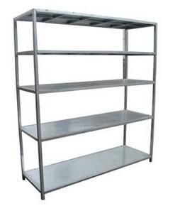 China Commercial Kitchen five Tier Detachable Assembly Stainless ...