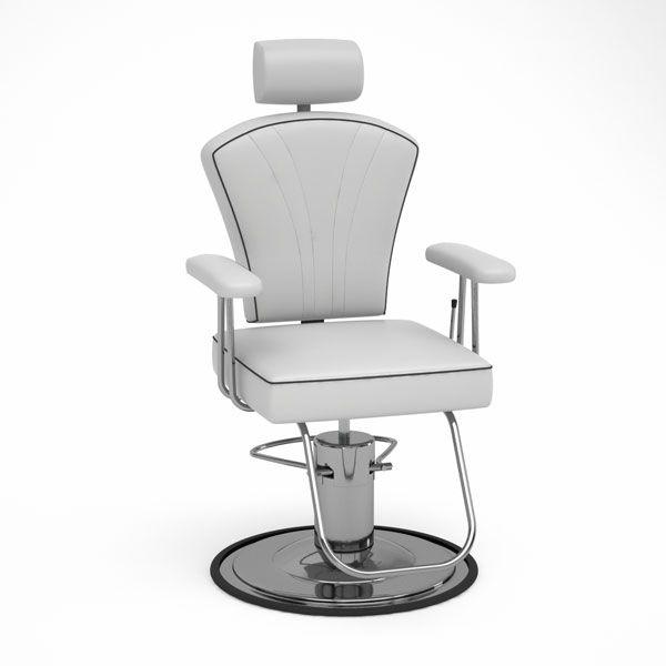 Bellagio Chair All Purpose Salon Chair Cool Chairs Makeup Chair