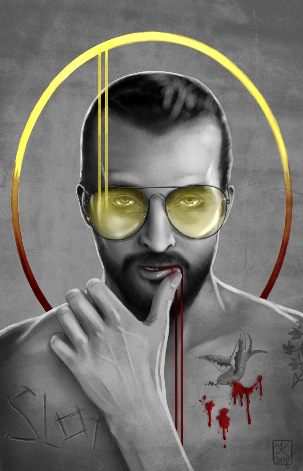 Far cry 5 image by shelby henshaw on far cry far cry