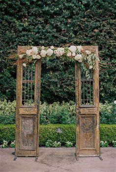 21 Shabby Chic Vintage Wedding Ideas You Cannot Resist! – We…