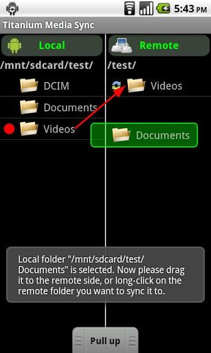 Titanium Media Sync v2 4 3 1 apk Requirements: Android OS