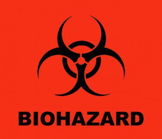 Free Halloween Clip Art Images Biohazard Symbol Gas Mask Art Clip Art