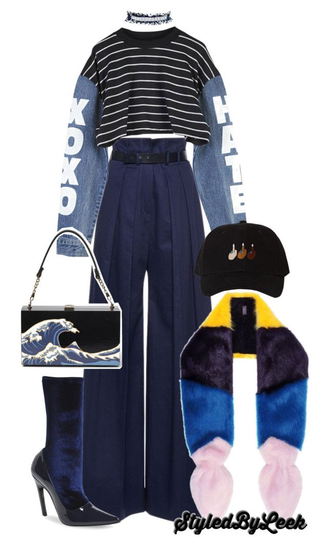 a0f0878b96eb 5ThGenerationFashion.Tumblr.Com by stylebywho on Polyvore featuring ...