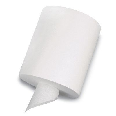 Sofpull Center-Pull 1-Ply Paper Towels - 320 Sheets per Roll