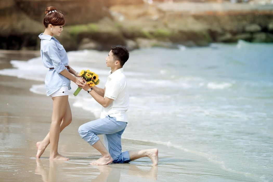 Boy Proposing Girl Wallpaper Best Hd Wallpapers Android