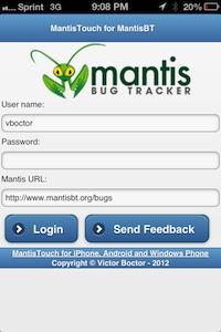Mantis Bug Tracker  Best help desk app  I love it! | Tech